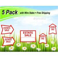 Estate Sale Pack 3