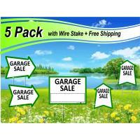Garage Sale Pack 1